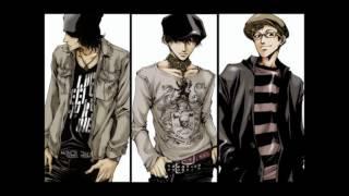 TRAIN ~ Trio Bus Gamers [Toki/Nobuto/Kazuo]