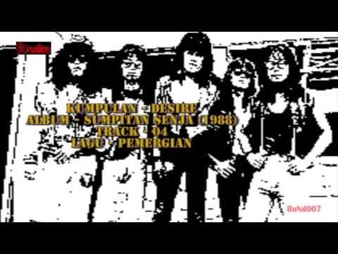 Desire - Sumpitan Senja - 04 - Pemergian