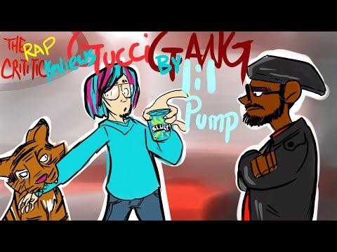 Rap Critic: Lil Pump - Gucci Gang
