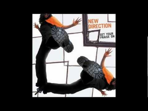 Hold Out - NEW DIRECTION