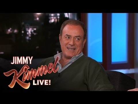 "Al Michaels on the ""Miracle on Ice"" Game"