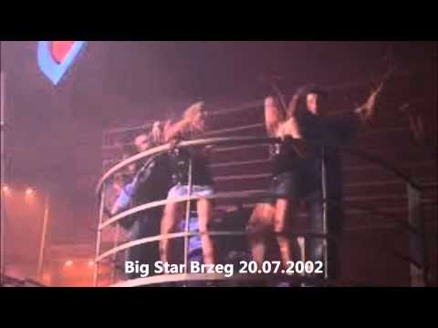Big Star Brzeg 20.07.2002