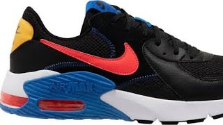 YOU WON'T BELIEVE how good The Nike Air Max Excee is!