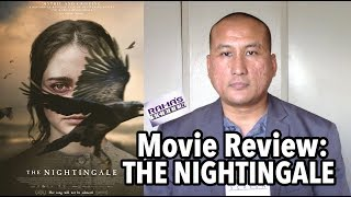 My Review Of Jennifer Kent's 'THE NIGHTINGALE' Movie Starring Aisling Franciosi