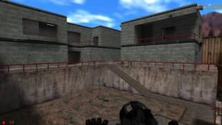Valve versus Impromptu Games/Pub Games in HLDM