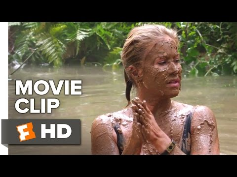 Vacation Movie CLIP - Griswold Springs (2015) - Ed Helms, Leslie Mann Comedy HD