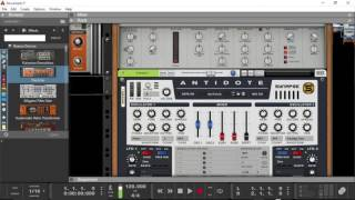 What's new in Reason 9? Part 3: The 'Note Echo'' Player device