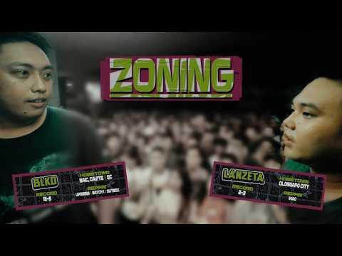 FlipTop - Zoning 2018 Pre-Battle Interviews