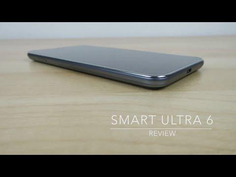 Smart Ultra 6: honest review HD