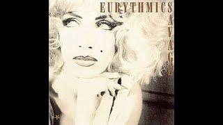 Eurythmics - I've Got a Lover (Back in Japan) Remix