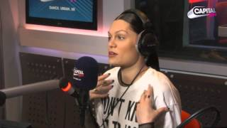 Jessie J Remembers What Happened When She Met Nicki Minaj For The First Time