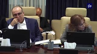 الوزراء يقدّمون استقالاتهم للرزاز تمهيداً لإجراء تعديل وزاري (8-5-2019)