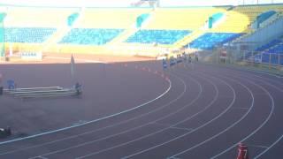 800м. Финал юниоры Казань