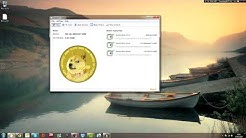 How To Backup and Restore Your DogeCoin Wallet Safely and Securely (Or any QT Client)