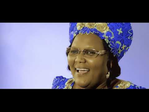 Manassé De L'album Le Ciel à Proclamé De Mme Pasteur Abitor Makafui
