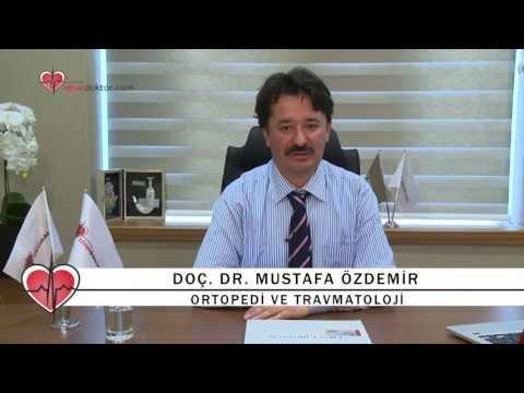 Doç. Dr. Mustafa Özdemir - Skolyoz...