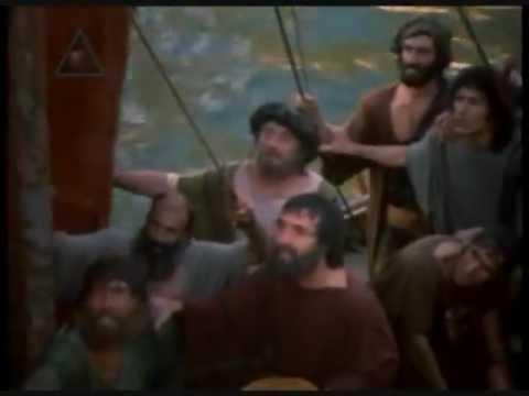 Resultado de imagem para JESUS E A TEMPESTADE FILME
