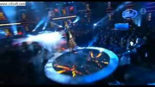 Jay Smith - Like A Prayer - Idol 2010