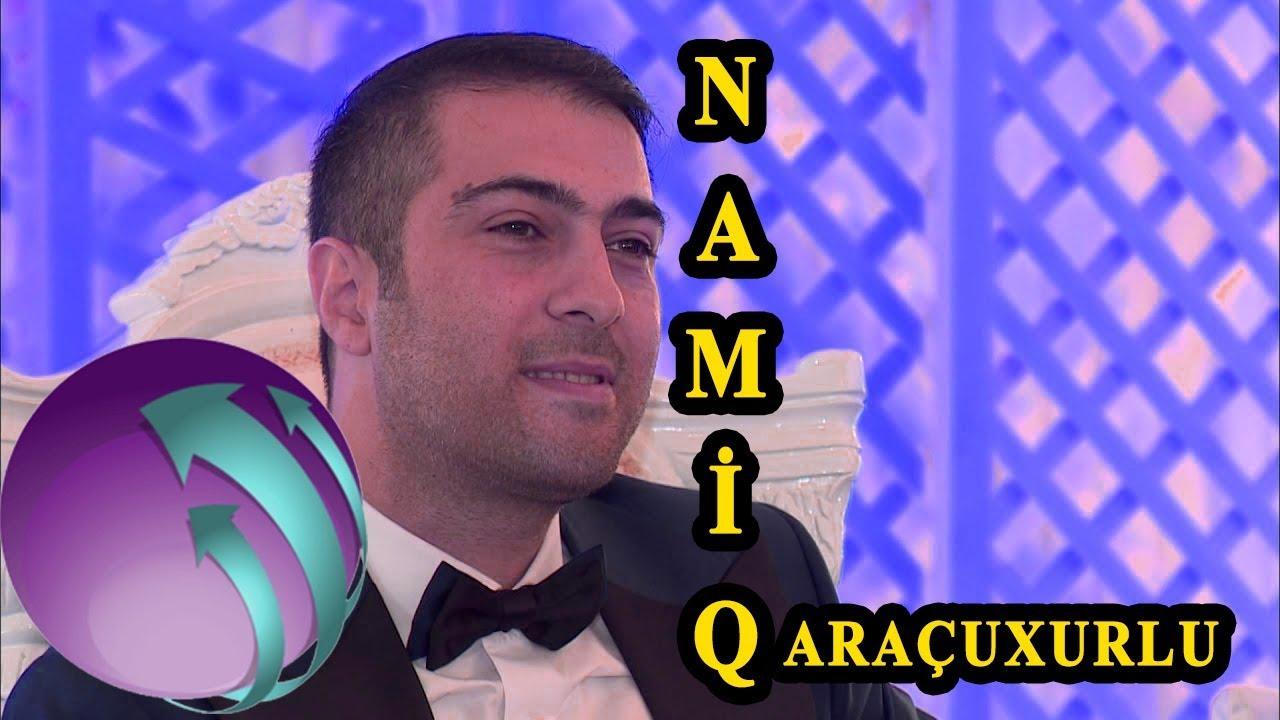 NAMIQ QARACUXURLUNUN TOYUNDA MEYXANALAR (original)