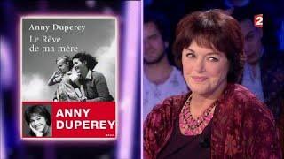 Anny Duperey - On n'est pas couché 4 novembre 2017 #ONPC