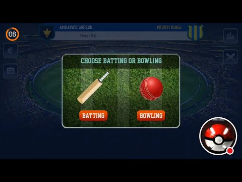 Hitwicket cricket Management game- be the OWNER of a T20 Franchise!