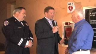 Heart Safe Program in Willow Glen, CA