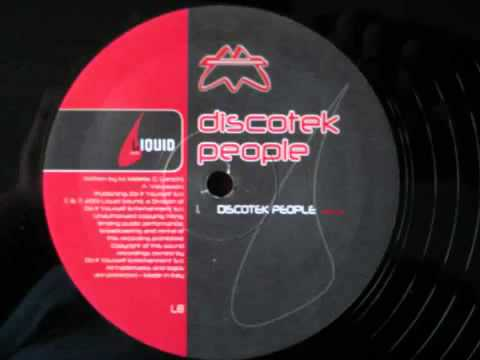 Molella- Discotek people (2001)