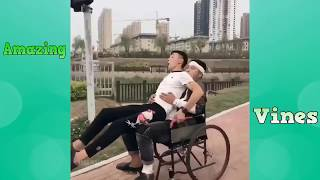 China Best Funny Video 2018 | Best of Chinese Funny Videos | AmazingVines