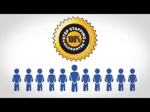 Step Staffing and Recruiting - Intro To Our Staffing and Recruiting Services
