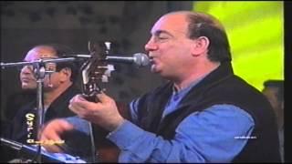 Ilham Al Madfai - Marina beekom hamad الهام المدفعي - مرّينا بيكم حمد واحنه بقطار الليل