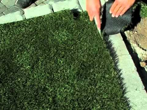 Namgr India Pvt Ltd Artificial Lawn Gr You