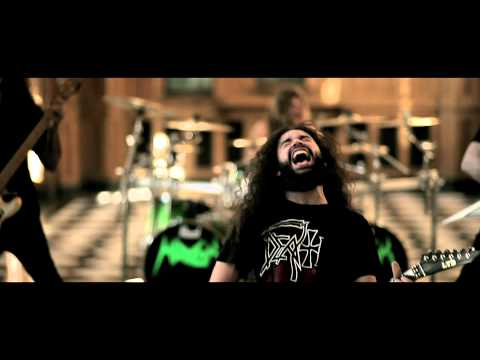 "HAVOK - ""From the Cradle to the Grave"" Official Video"
