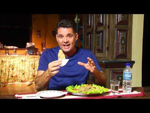 Assista: Aprenda a fazer uma deliciosa receita de