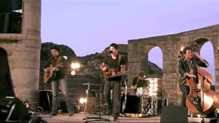 Solomon Browne Seth Lakeman Live At The Minack