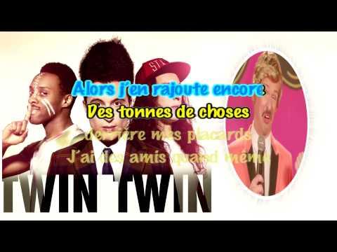 Twin Twin-  Moustache karaoke