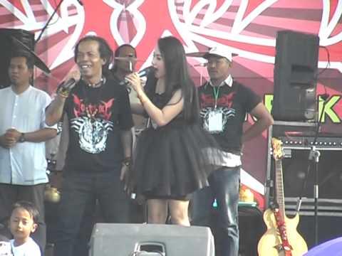 Lely Yuanita feat Shodiq - Kebelet, Netral (PDSI) Monata 2014