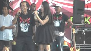 Lely Yuanita feat Shodiq Kebelet Netral PDSI Monata 2014