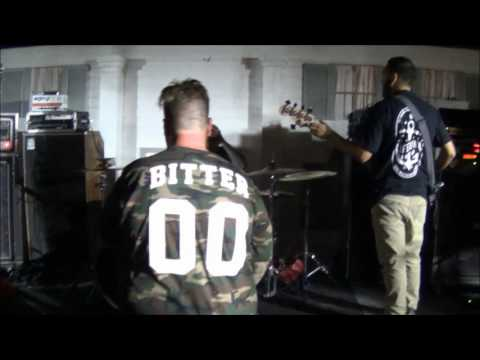 Set Your Anchor LIVE at Detach Me From You Tour at Gideon's Hall Filmed by Liberate Justice Entertai