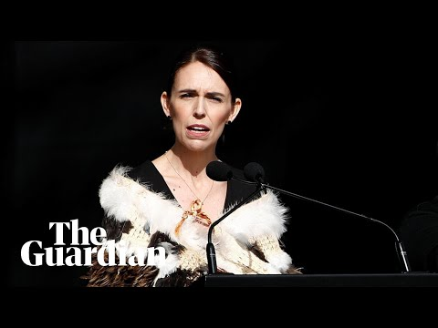 Jacinda Ardern's full Christchurch speech: 'Let us be the nation we believe ourselves to be'