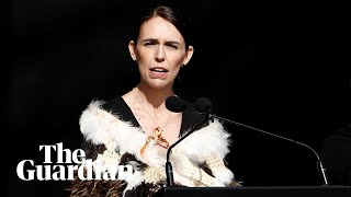 Jacinda Arderns Full Christchurch Speech Let Us Be The Nation We Believe Ourselves To Be