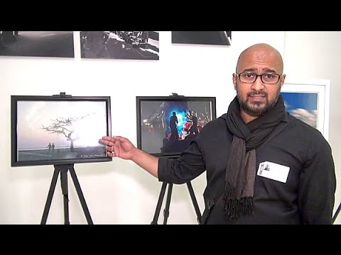 Bangla Art Exhibition 2017