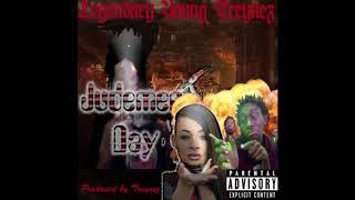 Legenday Young Treynez- 3AM RECIPE