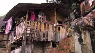 Low Life on the Ladder of God BBC documentary 2014