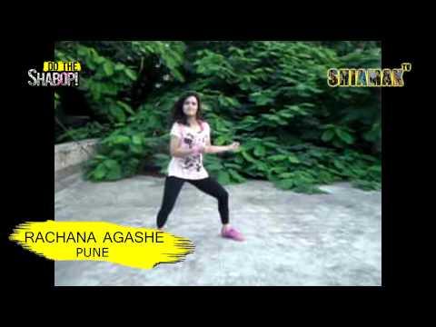 Do The Shabop - 08 Rachana Agashe - Pune