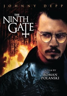 The Ninth Gate 1999 BluRay 720p 800MB Dual Audio ( Hindi – English ) AAC ESubs MKV
