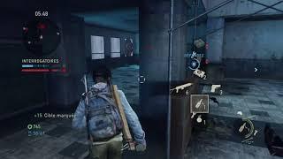Quick kills - The Last Of Us intense gameplay (#7)