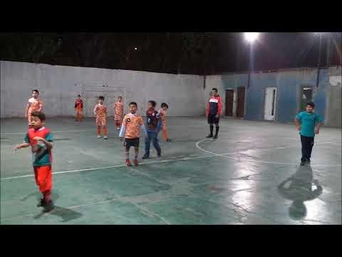 Amistoso Los Pitbull vs  Real San José      6 1     13 09 2017