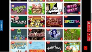 Ace Lucky Casino Online & Mobile Casino(Full Site - https://aceluckycasino.com/ Our new online casino site and mobile casino site Ace Lucky Casino is now live to play at! Enjoy blackjack games, roulette ..., 2017-03-09T10:30:13.000Z)