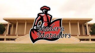 CSUN Modern Matadors - Episode 2: Cultural Campus