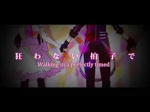 【欲音ルコ♂連続音】Sentimental Android「センチメンタル・アンドロイド」【UTAUカバー】+ ENG sub